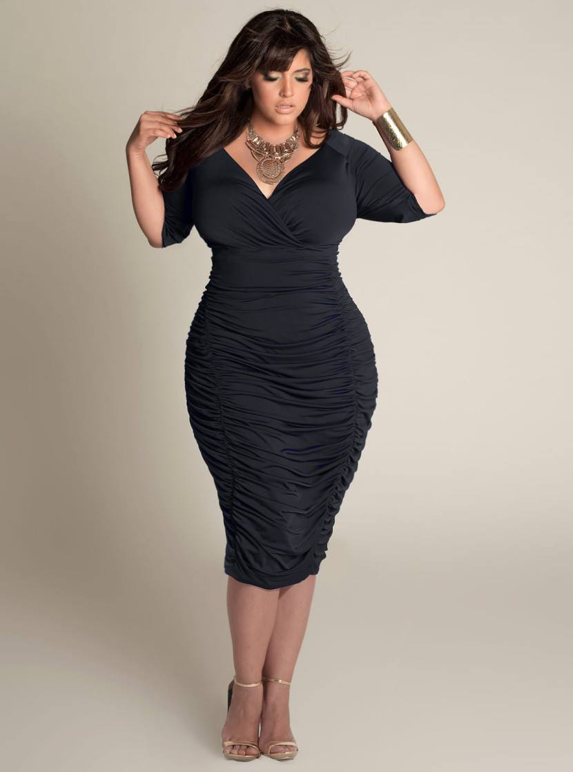 mujeres con curvas