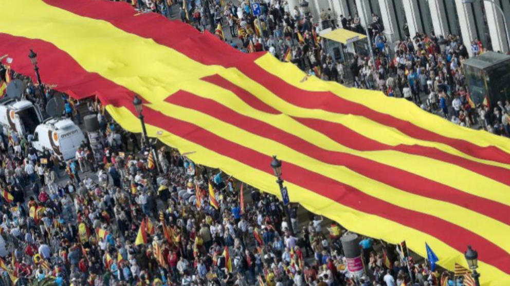 cataluña referendum catalonia catalunya