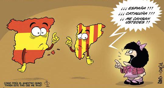 cataluña referendum catalunya catalonia